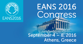 EANS Academy, The official eLearning portal of The European