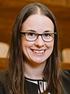 Assoc. Prof. Kathleen Seidel